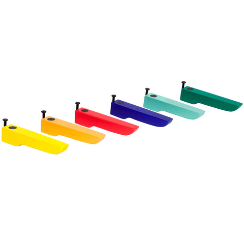 NAIL BOTTLE OPENER SOLID COLOURS