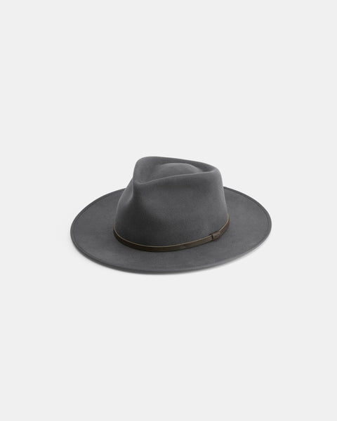 CALLOWAY HAT - ASSORTED COLOURS