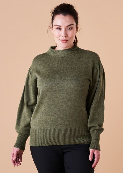 CELESTE JUMPER - ASSORTED COLOURS