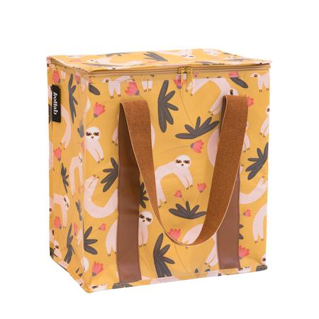 POLY COOLER BAG - ASSORTED DESIGNS