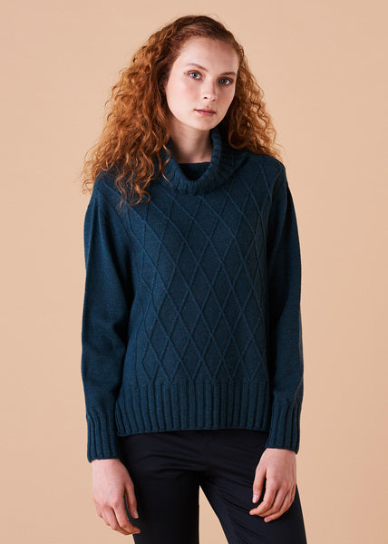 DYLAN JUMPER - ASSORTED COLOURS