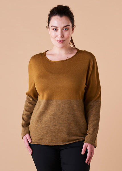 HARLOW TOP - ASSORTED COLOURS