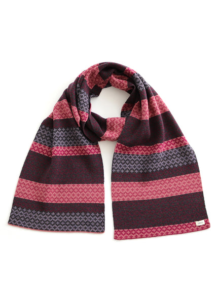 ISLA SCARF - ASSORTED COLOURS