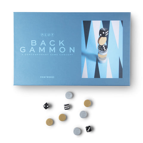 PLAY GAMES BACKGAMMON