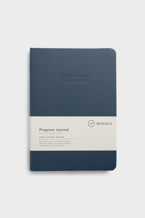 PROGRESS JOURNAL