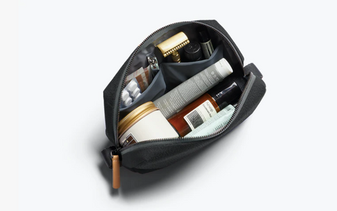 DOPP KIT - ASSORTED COLOURS