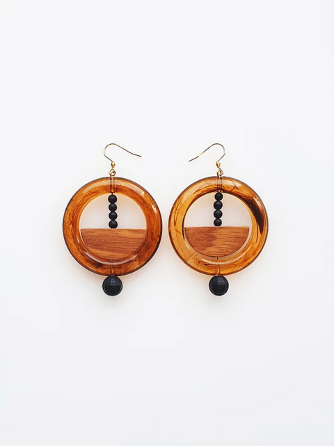 CORBUSIER EARRINGS
