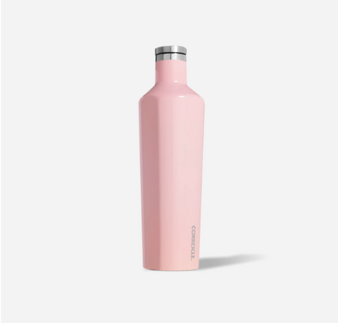 CANTEEN - 25OZ/740ml - ASSORTED COLOURS