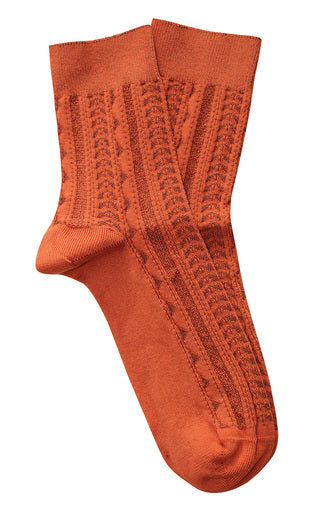 SOCKS SHORT TEVERE - ASSORTED COLOURS