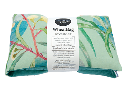 WHEATBAG GUMNUT
