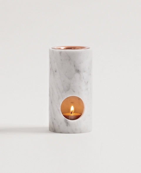 SYNERGY OIL DIFFUSER CARRARA