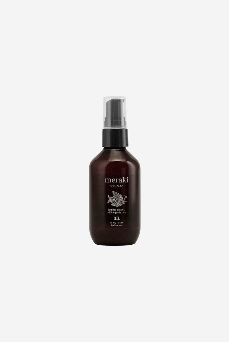 MINI OIL 95ML