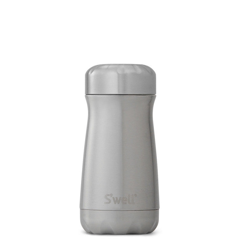 TRAVELLER SHIMMER COLLECTION - 350ML SILVER LINING