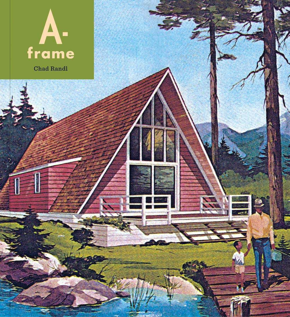 A-FRAME (2ND EDITION)