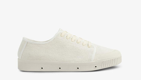 G2N HEAVY TWILL MENS - OFF WHITE