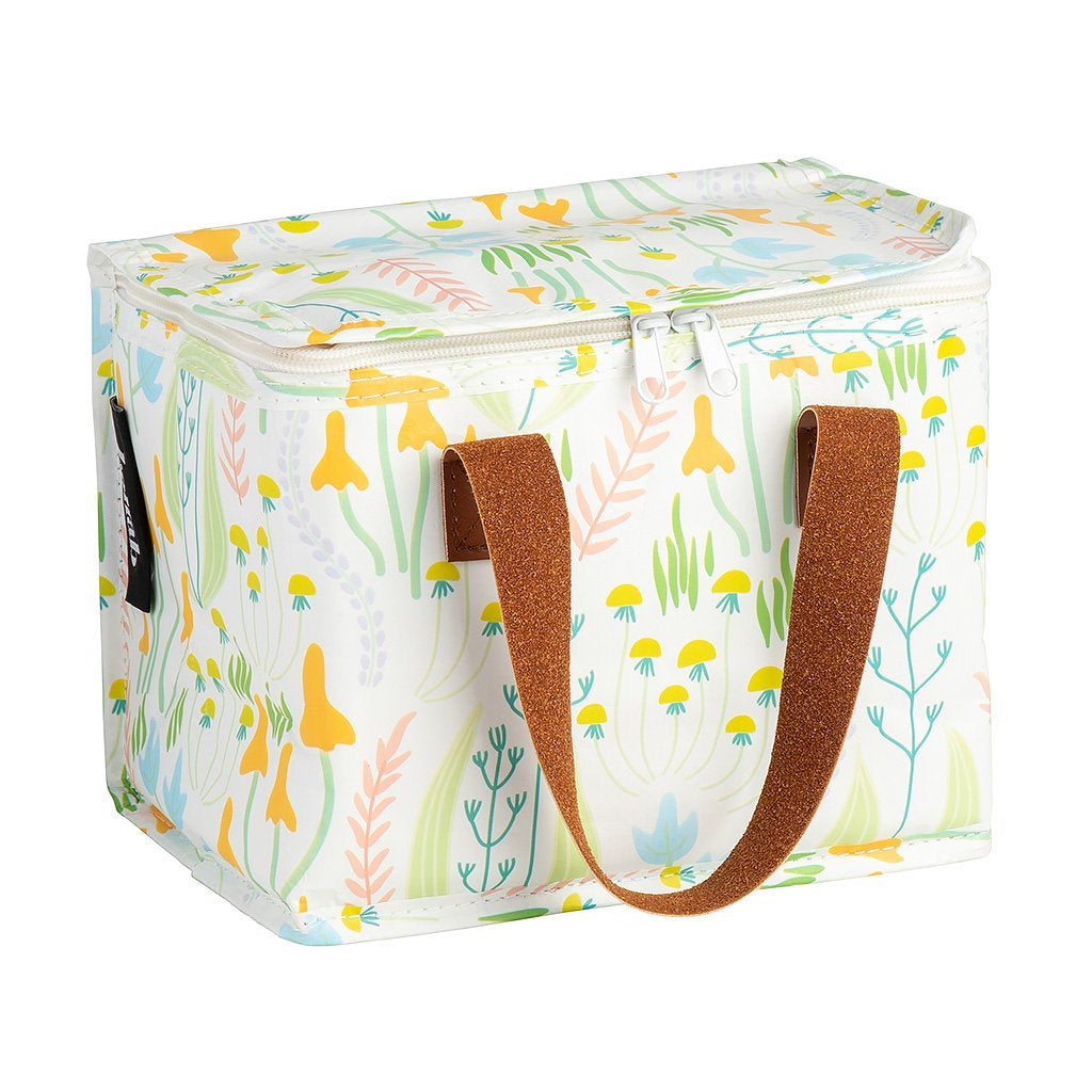POLY LUNCH BOX - TINY GARDEN FOREST ADVENTURES