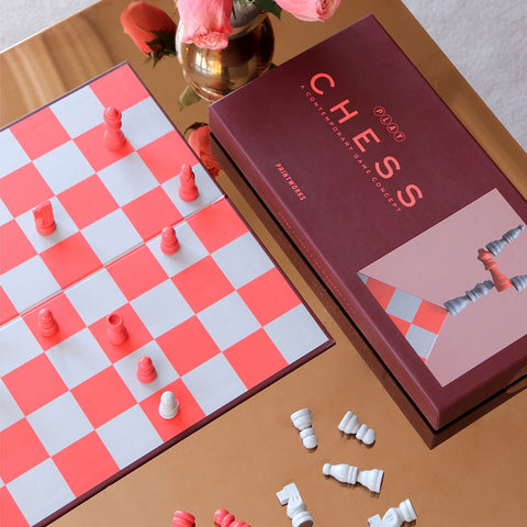 PLAY GAMES CHESS