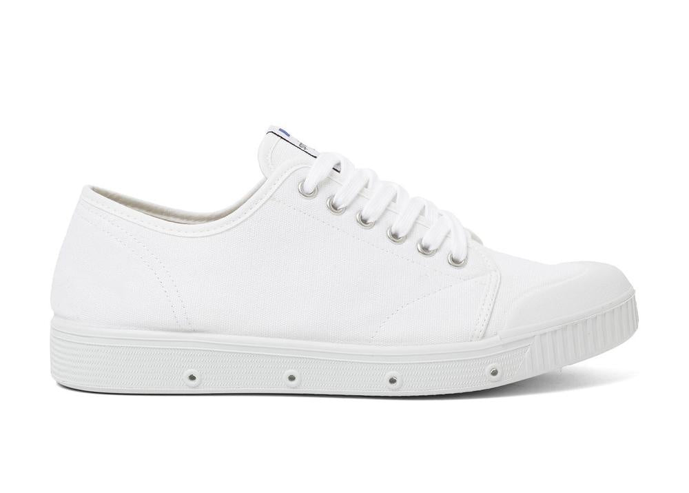 G2S CANVAS WOMENS - WHITE