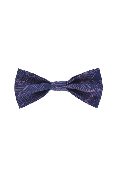 BANANA PALM BOW TIE