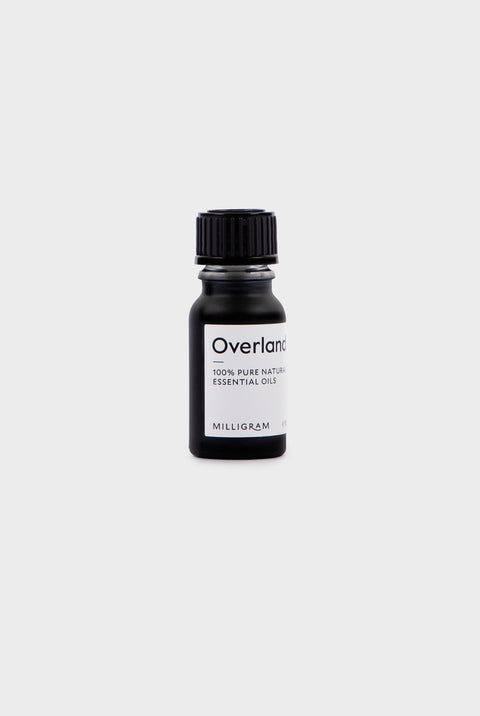 SENSORY ESSENTIAL OIL-OVERLAND