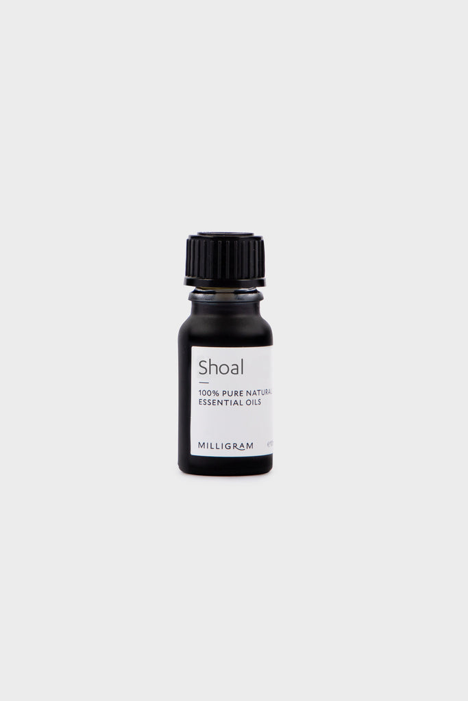 SENSORY ESSENTIAL OIL SHOAL