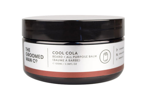 COOL COLA BEARD BALM