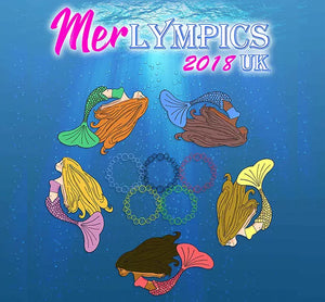 The Merlympics, coming to a TV near you soon…..