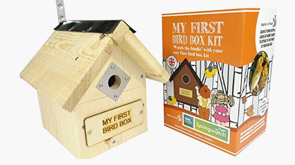 First Bird Box Kit