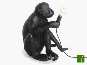 Abu-Sitting-Monkey-Light