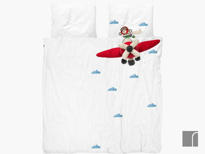 kids double duvet cover