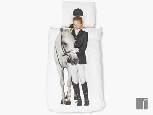 Amazone Horse-Bedding-Set Snurk