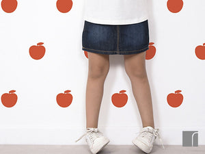 Apple-wall-stickers
