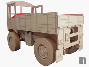Army-Truck-Bed