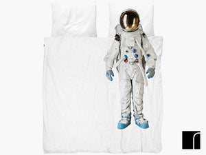 Astronaut Double Bedding Set