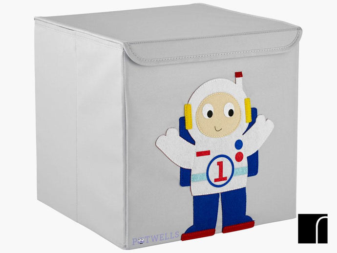 Astronaut-Box