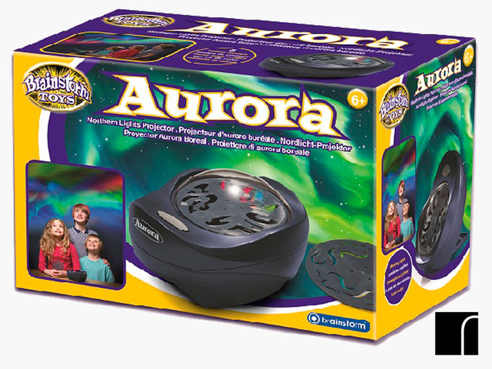 Northern Lights Aurora Projector