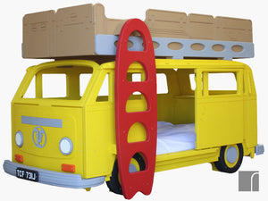 Bay-Camper-Bunk-Bed