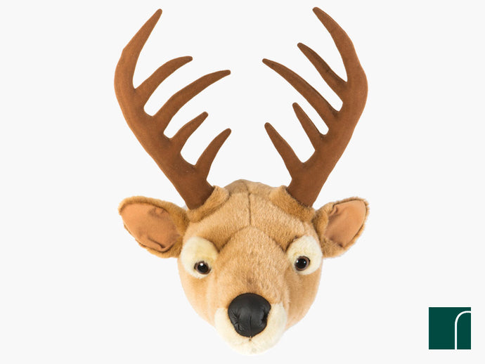 Billy Deer Head