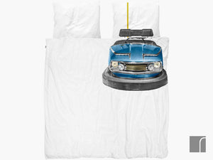Boys Double Bedding