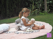Outdoor Butterfly Rug