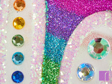 Glitter and Gems