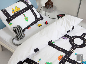 Car-track-duvet-set