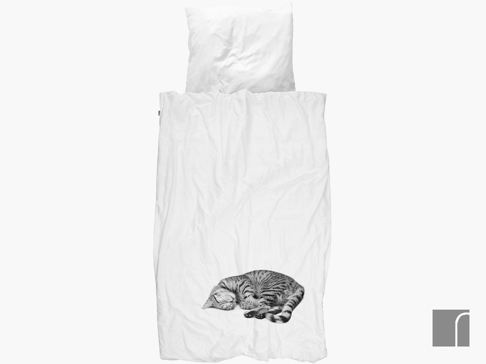 Cat-Bedding-Single Snurk