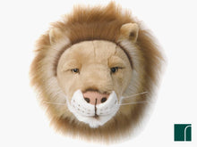 Cesar Lion Head