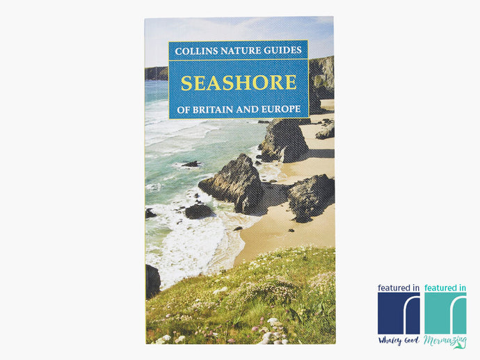 Collins Nature Guide to the Seashore