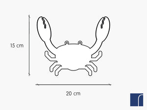 Crab-Hook-measurements