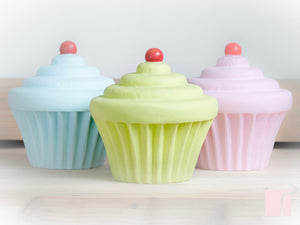 Funky Cupcake Light#
