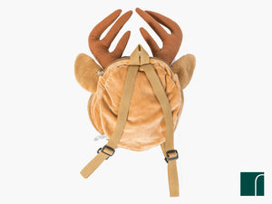 Wild and Soft deer Backpack