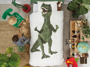 Dinosaurus-Bedding-Set
