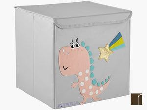 Dinosaur-Storage-Box